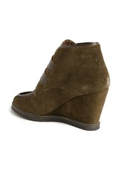 Charles David 'Chelle' Wedge Bootie