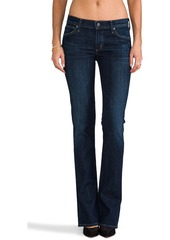 Citizens of Humanity Emannuelle Slim Boot Cut in Element