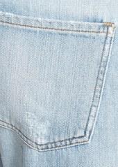 Citizens of Humanity 'Emerson' Destroyed Slim Boyfriend Jeans (Quiet Riot)