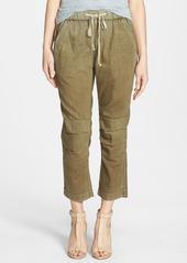 Citizens of Humanity 'Kai' Cotton Drawstring Pants