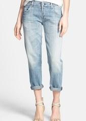 Citizens of Humanity 'Premium Vintage - Skyler' Boyfriend Crop Jeans (Archive)