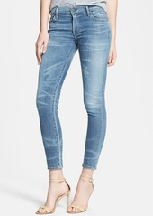 Citizens of Humanity Whiskered Skinny Ankle Jeans (Belize)