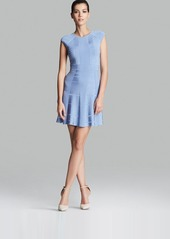 Cynthia Steffe Dress - Tamra Cap Sleeve Fit and Flare