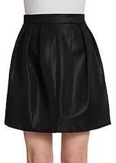 Catherine Malandrino Blaise Bubble Skirt