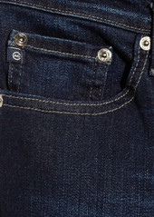 AG Jeans Premiere mid-rise skinny jeans