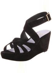 Delman Women's Clara Ankle-Strap Sandal