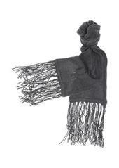 DIESEL BLACK GOLD - Oblong scarf