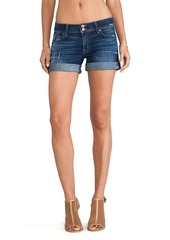Hudson Jeans Croxley Short in Revival