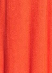 Ella Moss 'Stella' Colorblock Maxi Dress