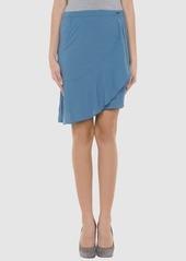 C'N'C' COSTUME NATIONAL - Knee length skirt