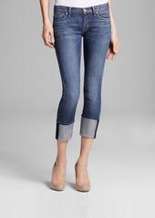 Hudson Jeans - Muse Skinny Crop in Hackney