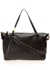 Foley + Corinna Tight Rope Satchel Top Handle Bag
