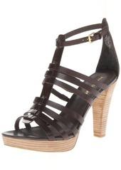 Franco Sarto Women's Bauble Platform Sandal
