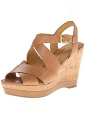 Franco Sarto Women's L-Shiver Platform Sandal