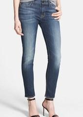 Hudson Jeans 'Collette' Skinny Ankle Jeans (Glam)