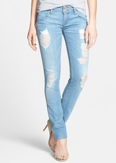 Hudson Jeans 'Collin' Skinny Jeans (Soul Search)