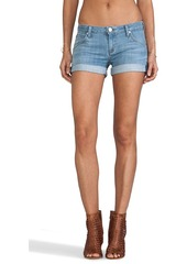 Hudson Jeans Hampton Short in I Got Soul