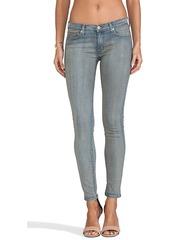 Hudson Jeans Krista Skinny in Castle of Sands