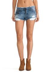 Hudson Jeans Sue Short in Knowledge Speaks