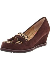 Isaac Mizrahi New York women's Napleslee Loafer