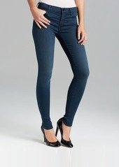 J Brand Jeans - 620 Mid Rise Super Skinny in Heaven