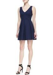 Joie Bessina Sleeveless A-Line Dress