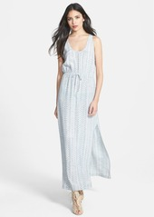Joie 'Vanetta' Silk Maxi Dress
