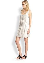 Soft Joie Katsina Tie-Dye Jersey Dress