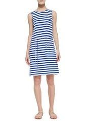 Soft Joie Paseo Striped Cotton Knit Dress