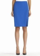 Side Slit Pencil Skirt