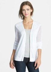 Kenneth Cole New York 'Pari' Sweater (Regular & Petite)