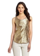 Kenneth Cole New York Women's Cora Blouse
