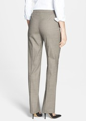Lafayette 148 New York 'Barrow - Ritz' Suiting Pants (Regular & Petite)