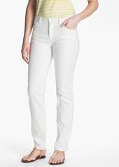 Lafayette 148 New York Curvy Fit Jeans