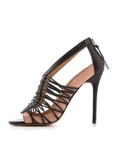 L.A.M.B. Raivyn Strappy Sandals