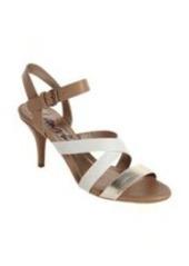 Lanvin Strappy Open Toe Sandal