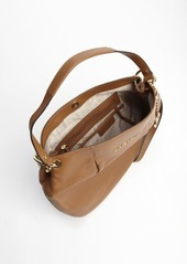 MICHAEL Michael Kors brown leather 'Stanthorpe' medium convertible bag