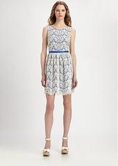 Shoshanna June Lace Dress