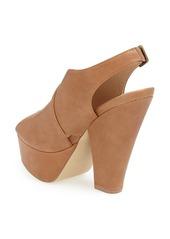 Steve Madden 'Galleria' Slingback Sandal