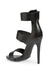 Steve Madden 'Mysterii' Ankle Strap Sandal