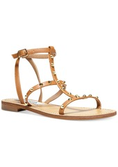 Steve Madden Women's Greenie Flat Sandals