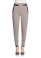 Tahari Nuri Tapered Lounge Pants