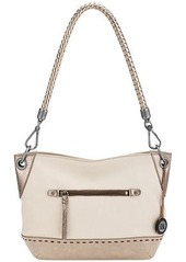 The Sak Indio Leather Demi Bucket Bag