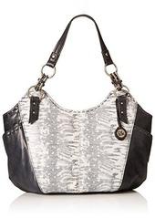 The SAK Indio SH 105997 Top Handle Bag