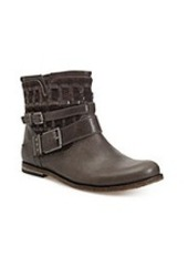 """The Sak® """"Jane"""" Woven Ankle Boots"""