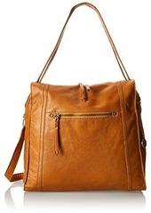 The SAK Mirada Tote Shoulder Bag
