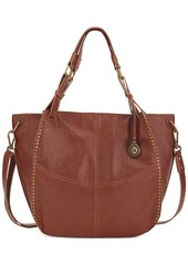 The Sak Silverlake Leather Tote