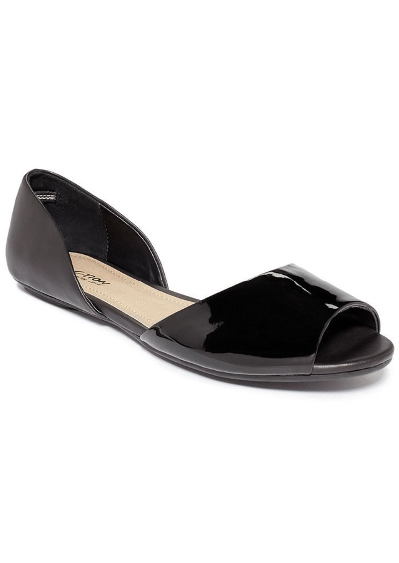 Kenneth Cole Reaction Tina Tot 2 Two Piece Flats