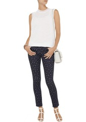 AG Adriano Goldschmied AG Jeans The Legging Ankle printed skinny jeans