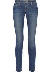 AG Adriano Goldschmied AG Jeans Mid-rise skinny jeans